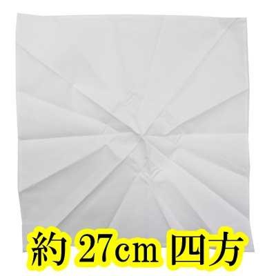 画像3: 日本製 ポケットチーフ ハンカチーフ 綿 スリーピークス 5枚セット売り