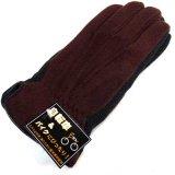 中国製 メンズ ジャージ手袋 縫手袋 アクリル バイクグローブ 滑り止め