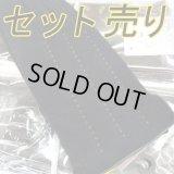 箱売り 紳士ジャージ手袋 アンゴラ・ウール 縦三本線供ミシン No.2091