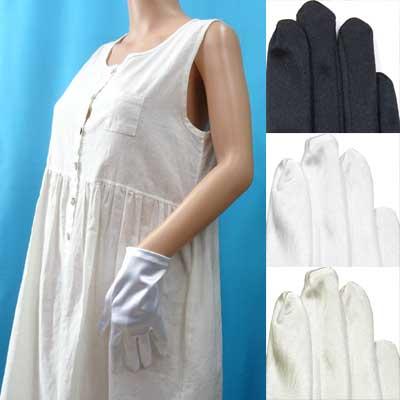 ブライダル/ドレス用 サテン、その他
